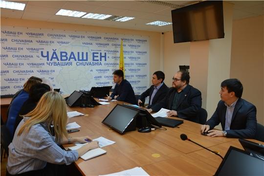 Прошло рабочее совещание по вопросам модернизации программы учета и распоряжения имущества