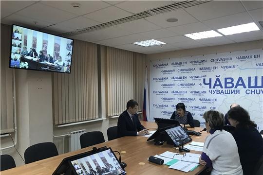Состоялось рабочее совещание по вопросам деятельности административных комиссий и результатах оспаривания кадастровой стоимости объектов недвижимости