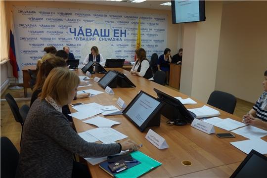 Третий этап конкурса «Лучший муниципальный служащий в Чувашской Республике»