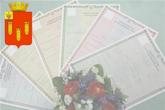5 декабря  Минюст Чувашии проведет прием граждан по вопросам деятельности отдела ЗАГС г. Алатырь
