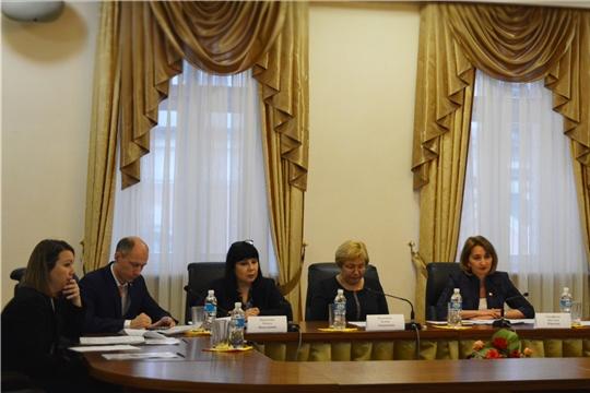 На коллегии Минюста Чувашии обсуждены вопросы ведения регистра муниципальных НПА и модернизации программного продукта в сфере имущества