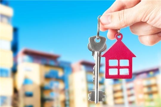 С начала года 355 семей воспользовались льготной программой ипотечного кредитования
