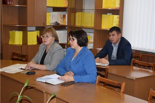 18 октября в Моргаушском районе пройдет праздник «День Урожая»