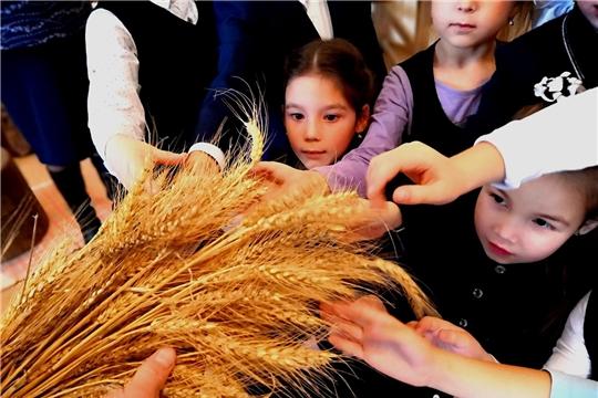 16 октября отмечается всемирный день хлеба
