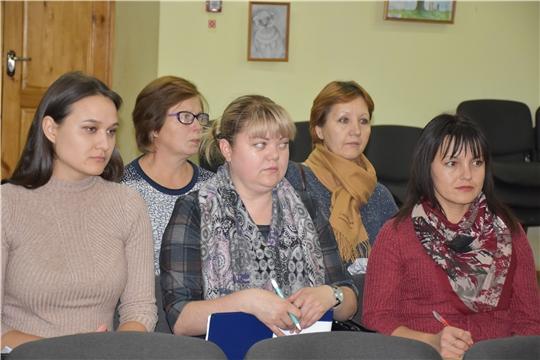 В Москакасинском сельском поселении прошел День профилактики