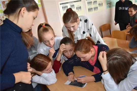 Межпоселенческая центральная библиотека организовала познавательную игру «Единым духом едины»
