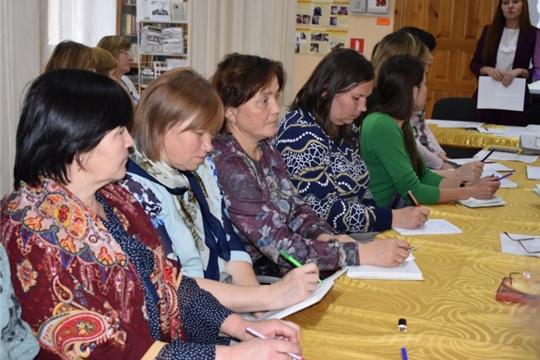 Состоялся семинар библиотечных работников «Эстетическое и художественное воспитание в библиотеке»
