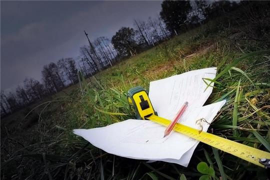 За 9 месяцев 2019 года государственным инспектором по использованию и охране земель Управления Росреестра по Чувашии в Моргаушском районе проведено 170 проверок