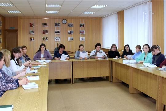 Состоялось совещание по финансовой грамотности