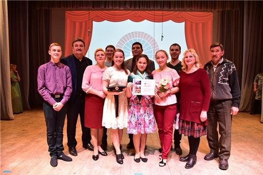 Прошел  V Республиканский фестиваль лучших народных театров и драматических коллективов «Тамаша»