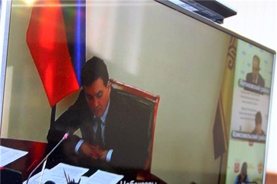 В Моргаушском районе продолжается подготовка к Всероссийской переписи населения 2020 года
