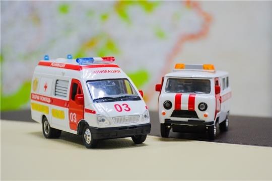 Диспетчеры Call-центра скорой: поздней осенью и зимой увеличивается количество звонков по поводу ОРВИ