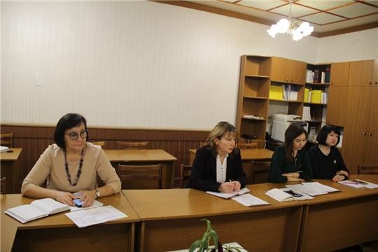 Состоялось заседание Совета по инвестиционной политике