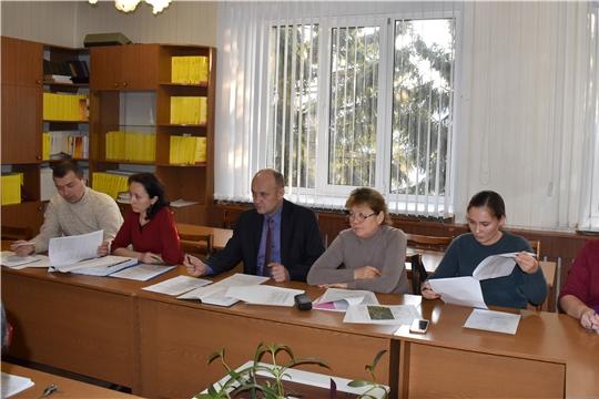 Состоялось заседание балансовой комиссии по определению эффективности муниципальных унитарных предприятий района