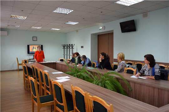В Московском районе г. Чебоксары начала свою работу Школа приемных родителей