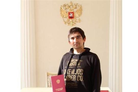 «Демография»: в Московском районе г. Чебоксары зарегистрирован 1800-ый новорожденный