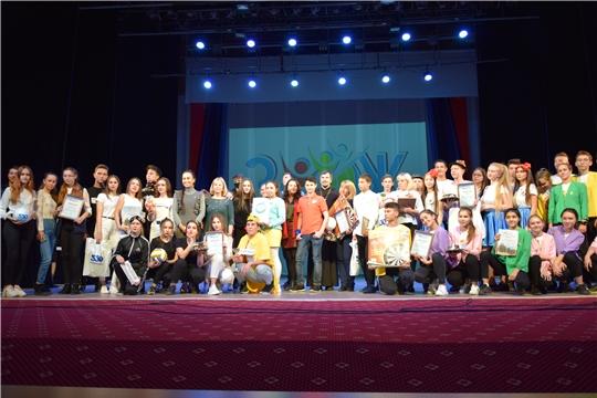 В Московском районе г. Чебоксары прошел антинаркотический фестиваль «Мы выбираем жизнь»