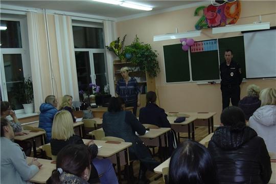 Состоятся расширенные заседания Советов профилактики правонарушений