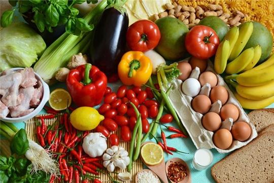 В магазинах Московского района г. Чебоксары специалисты проанализировали цены на социально значимые продукты питания