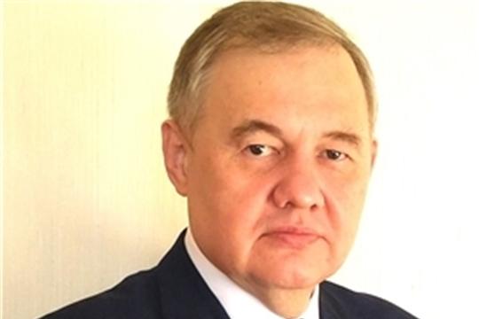 24 октября состоится встреча с заместителем главы администрации города Чебоксары по экономическому развитию и финансам Владимиром Яковлевым