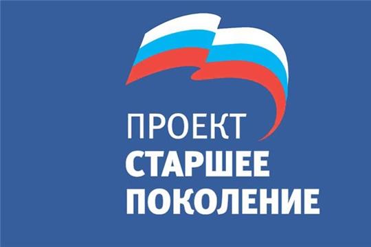 «Демография»: в Московском районе г. Чебоксары заключено 126 социальных контрактов