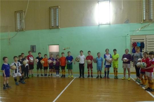 Вместе со спортом: школьники Московского района г. Чебоксары