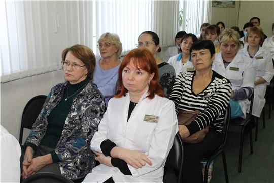 Итоги Единого информационного дня в Московском районе г. Чебоксары: охвачено 520 человек, задано 29 вопросов