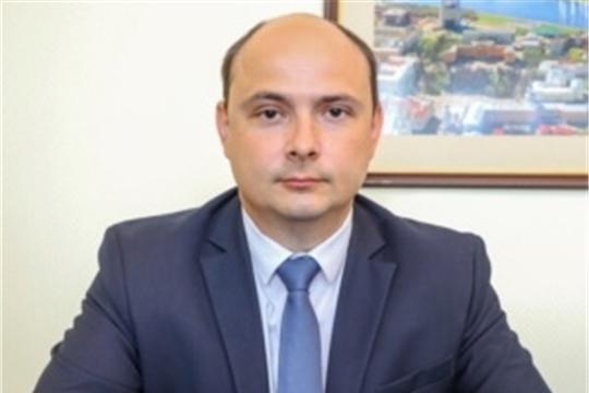 28 ноября состоится встреча с заместителем главы администрации города Чебоксары по вопросам архитектуры и градостроительства Иваном Кучерявым