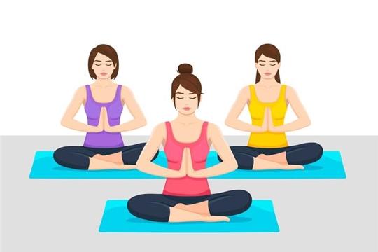5 декабря на базе средней школы № 27 г. Чебоксары состоится мастер-класс по йоге смеха