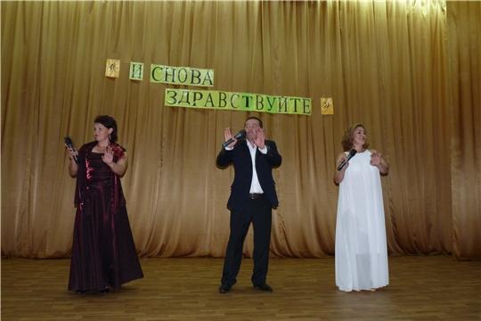 Жители д. Чандрово встретят Новый год культурно-массовыми мероприятиями