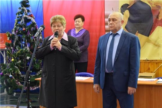 «Спорт – норма жизни»: в Московском районе г. Чебоксары прошел новогодний турнир по вольной борьбе