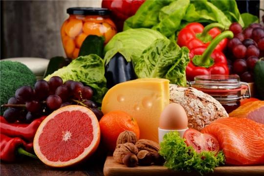 В преддверии Нового года в магазинах Московского района г. Чебоксары проведен мониторинг цен на социально значимые продукты питания