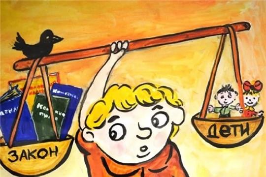 Закон и дети: в новочебоксарских школах прошли встречи в рамках месячника правовых знаний