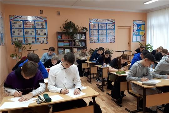 «Надежда энергетики - 2019» в Новочебоксарске
