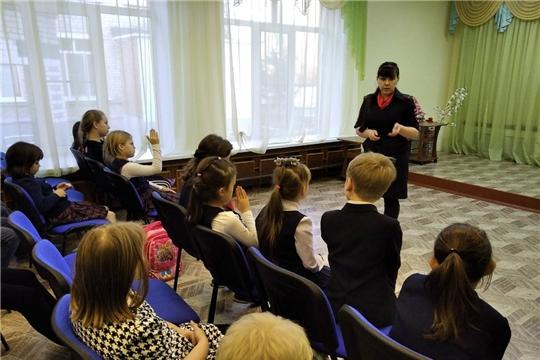 В рамках Всероссийского дня правовой помощи детям в социально-реабилитационном центре прошла встреча