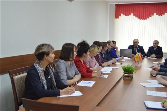 Министр Сергей Кудряшов: «Впервые за последние годы выделяются средства из республиканского бюджета на ремонт детских садов и оздоровительных лагерей»