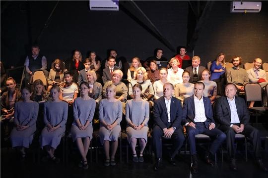 Глава Чувашии Михаил Игнатьев высоко оценил спектакли-победителей регионального этапа окружного фестиваля «Театральное Приволжье»
