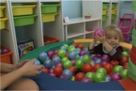 О контрастах и будущих переменах детских садов