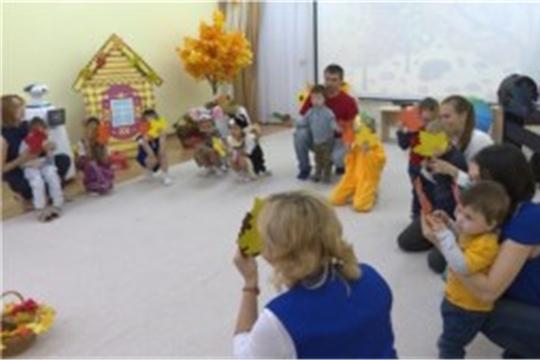 Лучший инклюзивный детский сад страны, НТРК