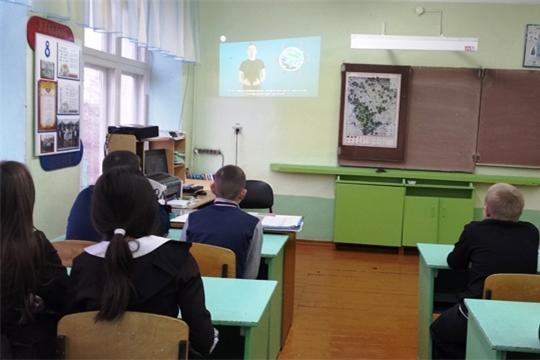 Более 29,8 тысячи школьников Чувашии приняли участие во всероссийской образовательной акции «Урок цифры»