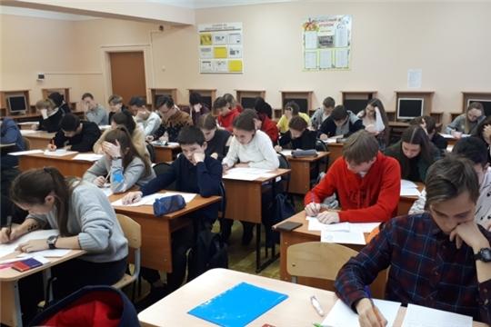 Более 200 школьников приняли участие в физико-математической олимпиаде МИЭТ