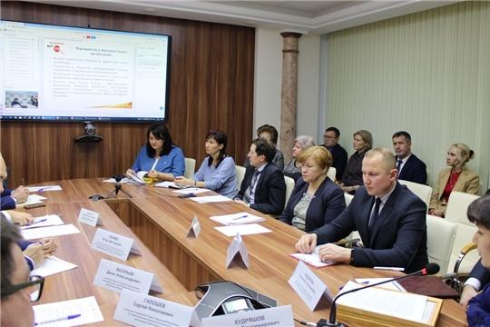 На расширенном заседании комиссии обсудили  вопросы профилактики коррупционных проявлений в сфере образования