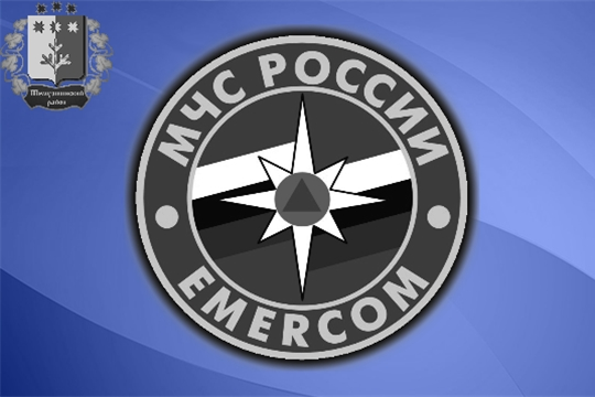 Об отмене особого противопожарного режима на территории Шемуршинского района