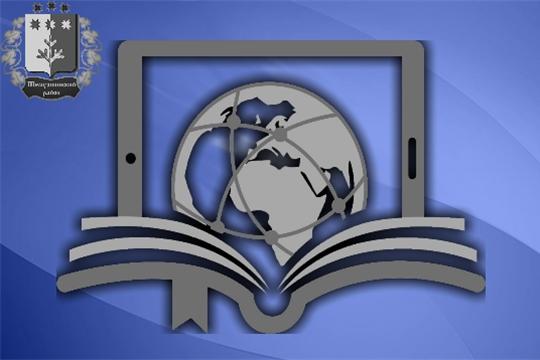 Учащиеся Шемуршинского района прошли онлайн-тестирование в рамках проекта «Билет в будущее»
