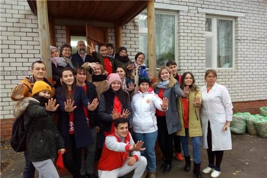«ДоброВСело» в Старочукальском фельдшерско-акушерском пункте