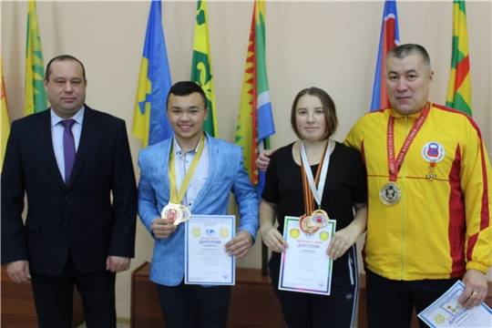 Финал кубка мира по гиревому спорту (WAKS,IKFS)