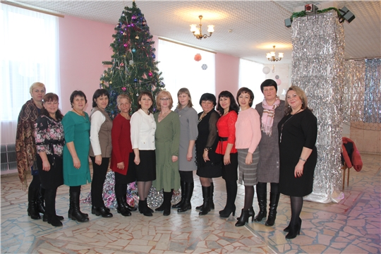 Заседание районного Совета женщин