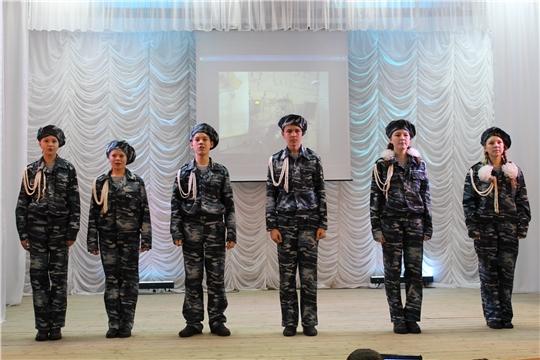 В деревне Торханы состоялось торжественное мероприятие, приуроченное Дню добровольца в России.