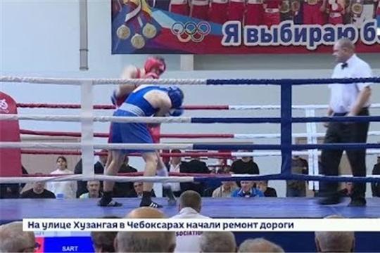 Подведены итоги чемпионата и первенства профсоюзного спортивного общества «Россия» по боксу