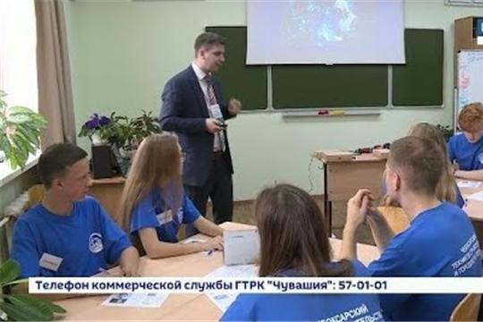 Завершился первый день соревнований IV Спартакиады кадетских корпусов Приволжья